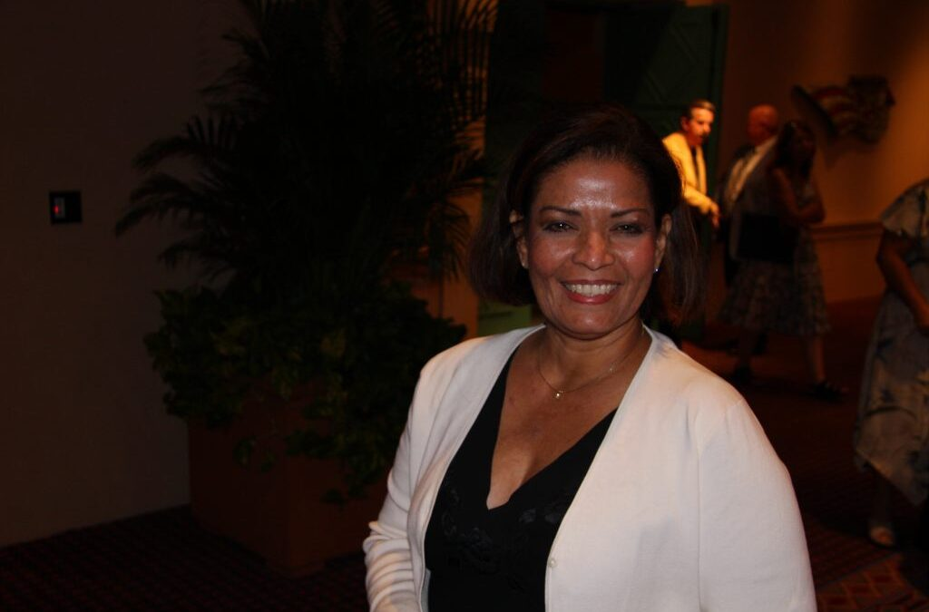 Machinists Union Mourns Loss of Western Territory GLR Maria Santiago Lillis