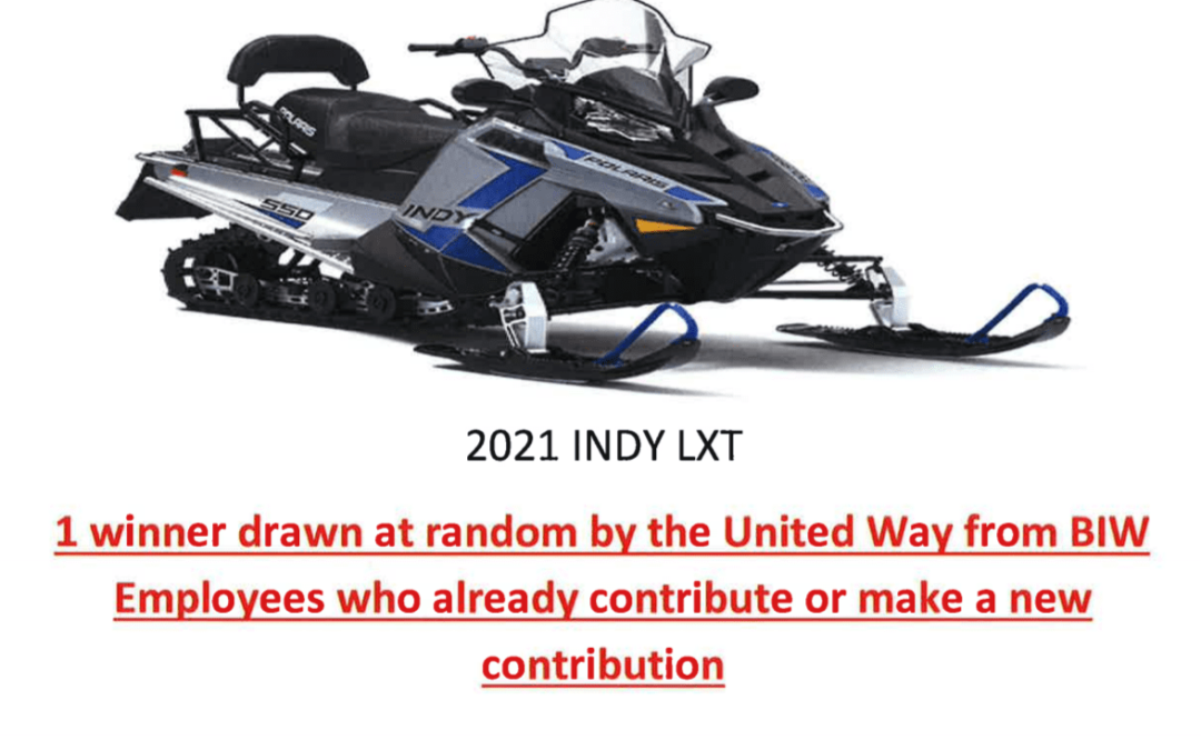 2020 United Way Campaign